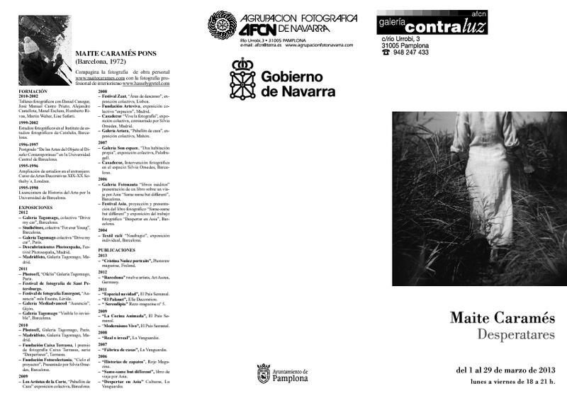 Galería Contraluz de la AFCN (Agrupación Fotográfica y cinematográfica de Navarra).-triptico-maite-carame-2.pdf