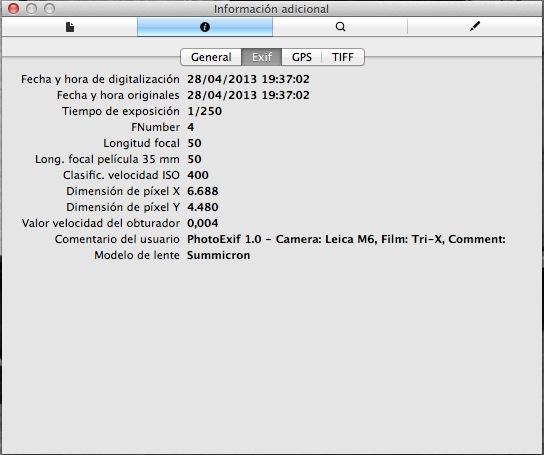 Aplicaciones interesantes para fotógrafos en  el iPhone, iPad, Android-exif1.jpg