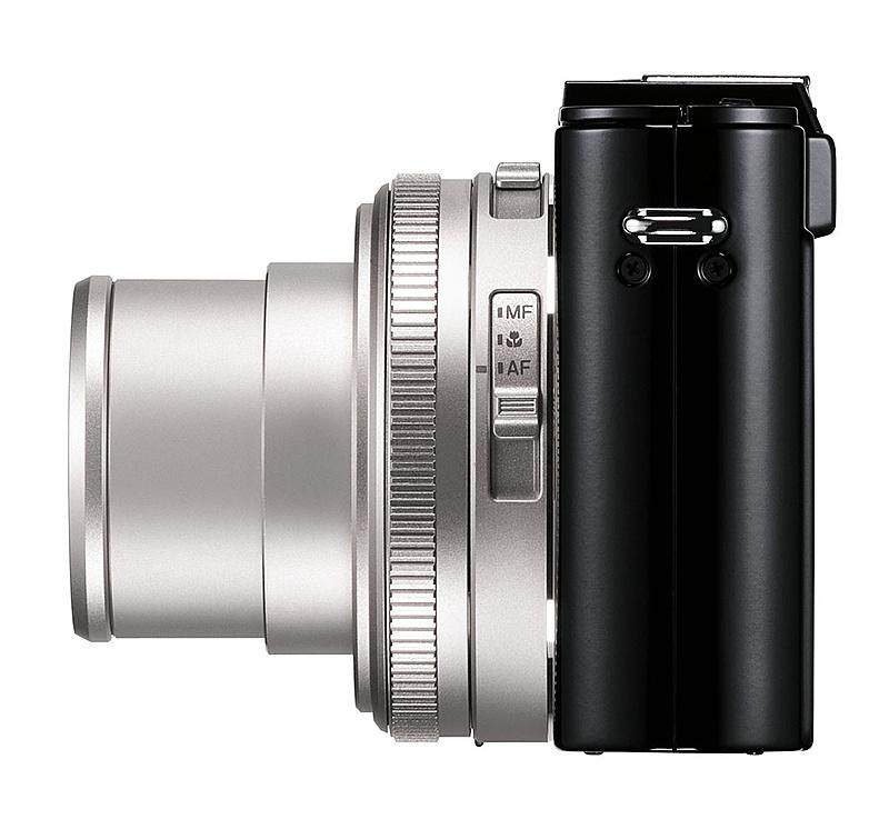Leica D-lux 6 ahora en acabado Glossy (brillo)-leica-lux6-glossy-black_left.jpg
