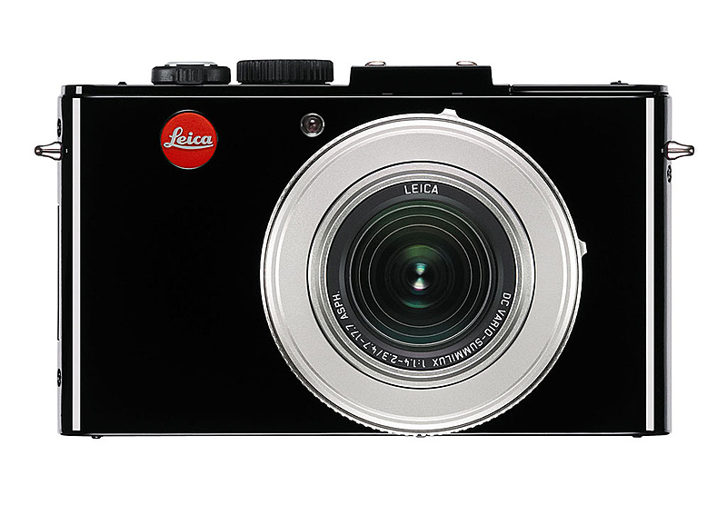 Leica D-lux 6 ahora en acabado Glossy (brillo)-leica-lux6-glossy-black_front.jpg