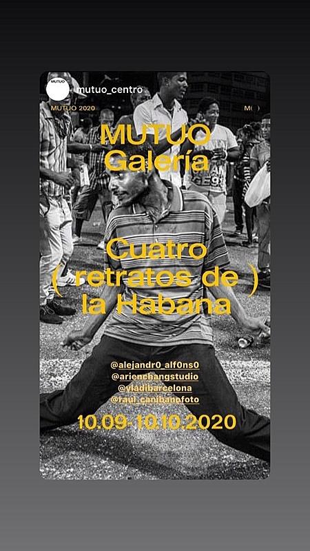 Cuatro retratos de la Habana, en la Galería Mutuo (Barcelona) del 10/9 al 10/10-e66af73f-16cf-410d-a5bb-f9d44ba83fca-2.jpg