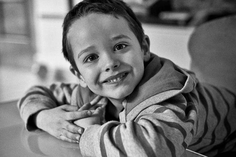 143 - Retratos de nuestros niños