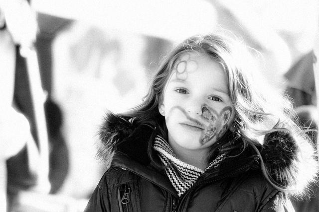 181 - Retratos de nuestros niños