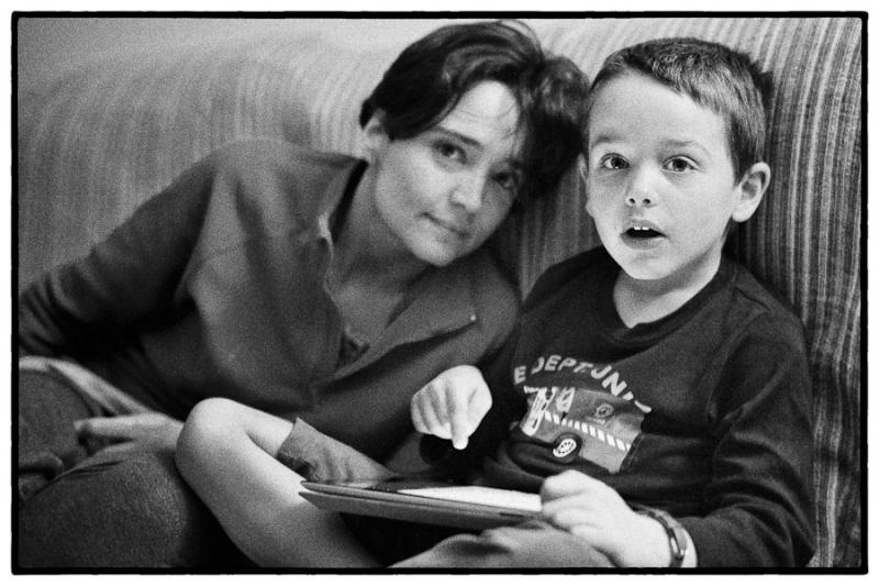 41 - Retratos de nuestros niños