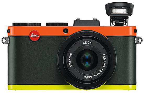 LeicaX2PaulSmithlimitededition 1 -