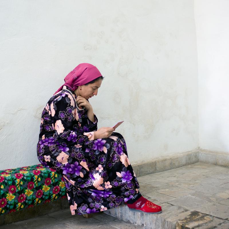 8129405131 fae53fc13c o 1 - Viaje a Uzbekistán