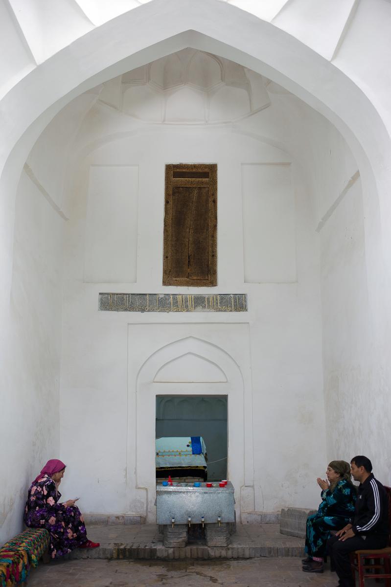 8238248889 c2700ed3e6 o 1 - Viaje a Uzbekistán
