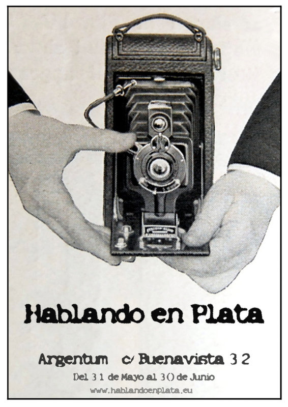 hablandoplatamadrid2013 1 - Hablando en Plata II