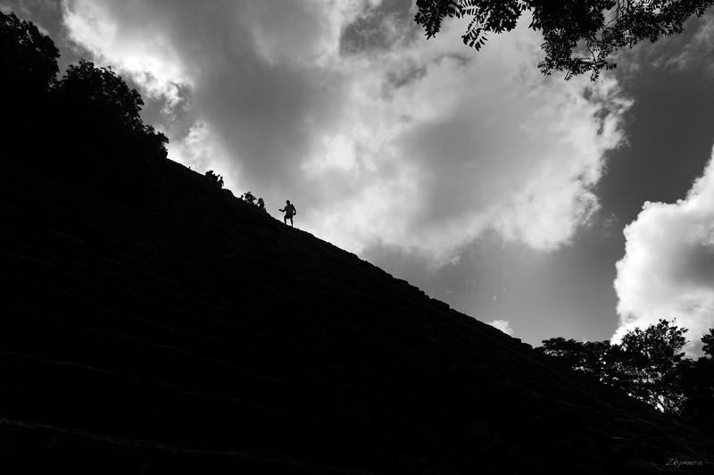 ium1 1 - De paseo por la selva maya ...