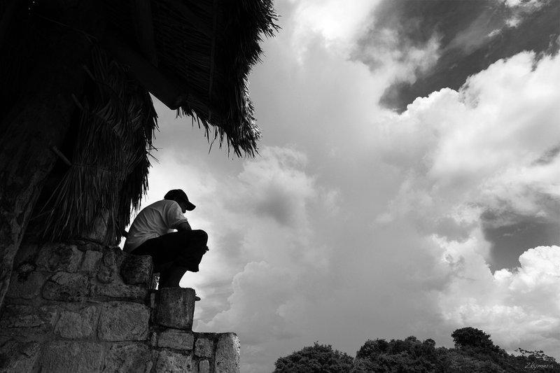 qtiy 1 - De paseo por la selva maya ...