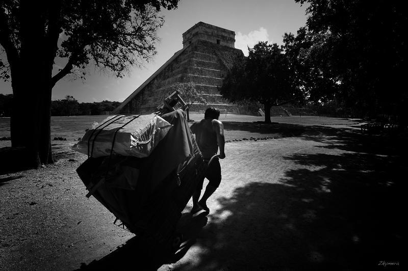 r2jq 1 - De paseo por la selva maya ...