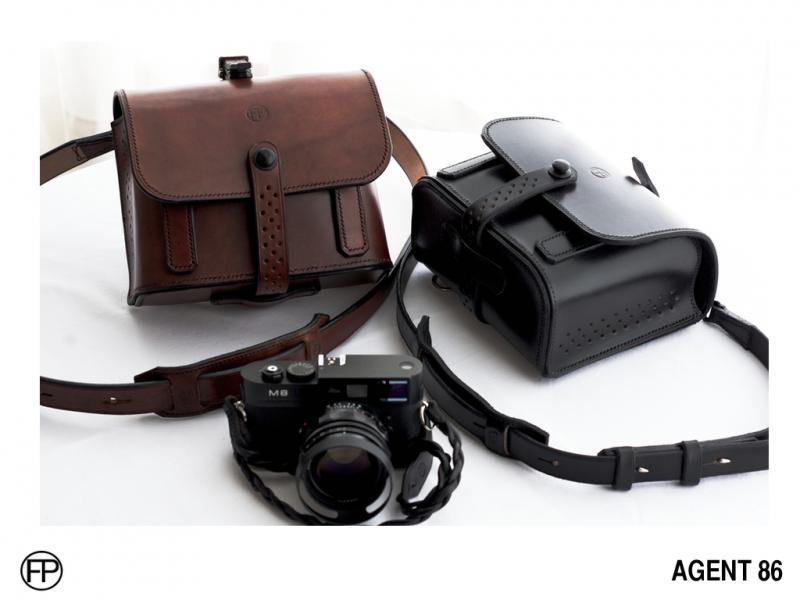AGENT86 Vintage Brown and Black 1 - ¿Que bolsa me compro?