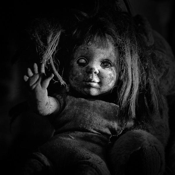 ns1e 1 - La muñeca y el miedo.