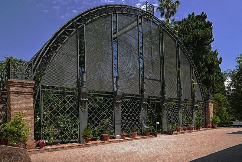 17472964263 c4de101579 c 1 - Jardín botánico de Valencia