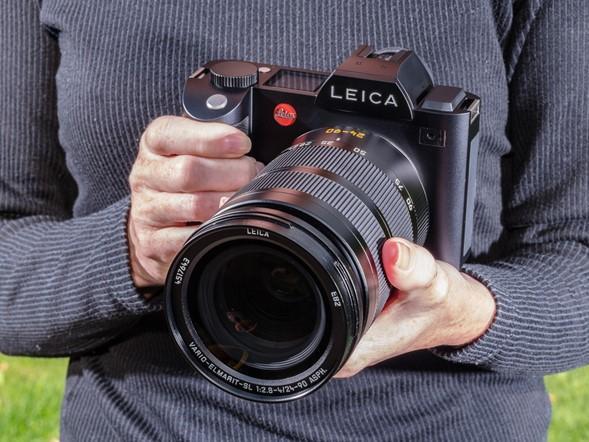 XyQ5G9o 1 - Leica SL, un nuevo sistema, un nuevo paso adelante