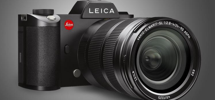leicasl hauptartikel titel748x350 1 - Leica SL, un nuevo sistema, un nuevo paso adelante