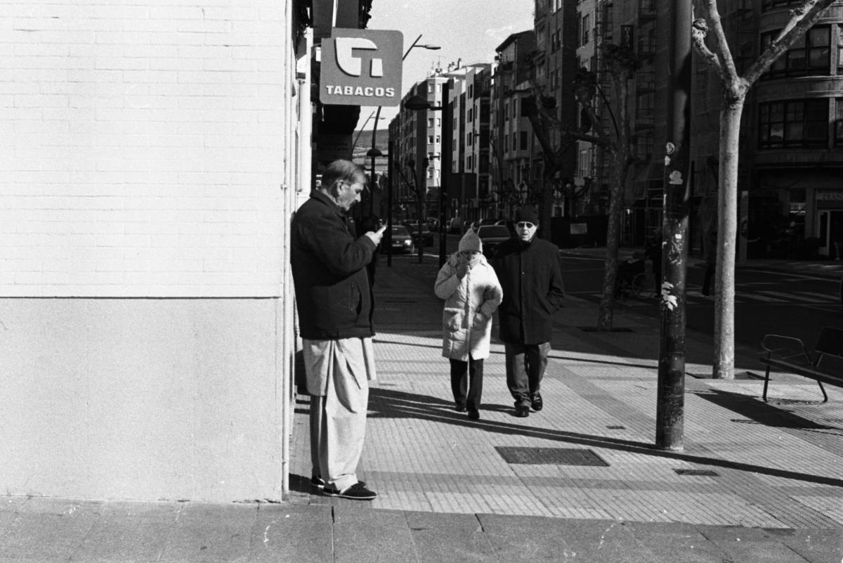 24825964873 98350bde85 k 1 - Paseo por las calles de Logroño, febrero 2016.