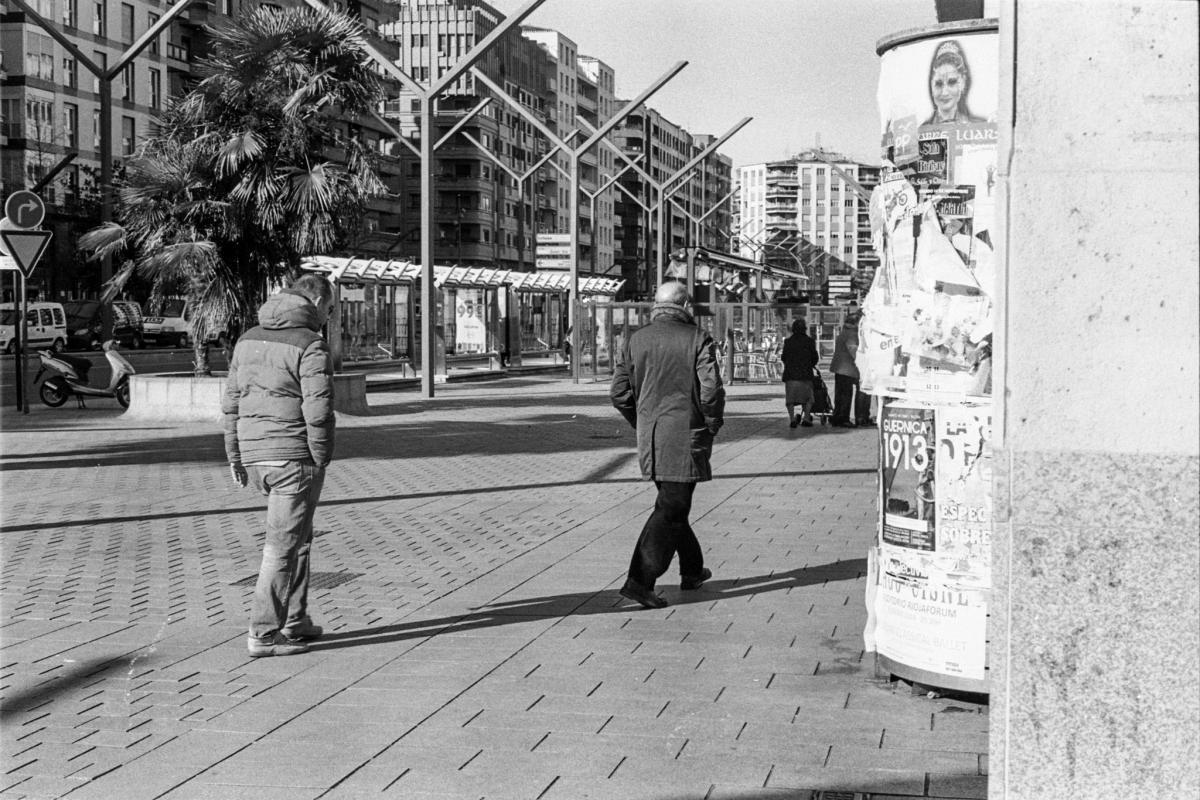 25157075320 cc95ed4b53 k 1 - Paseo por las calles de Logroño, febrero 2016.