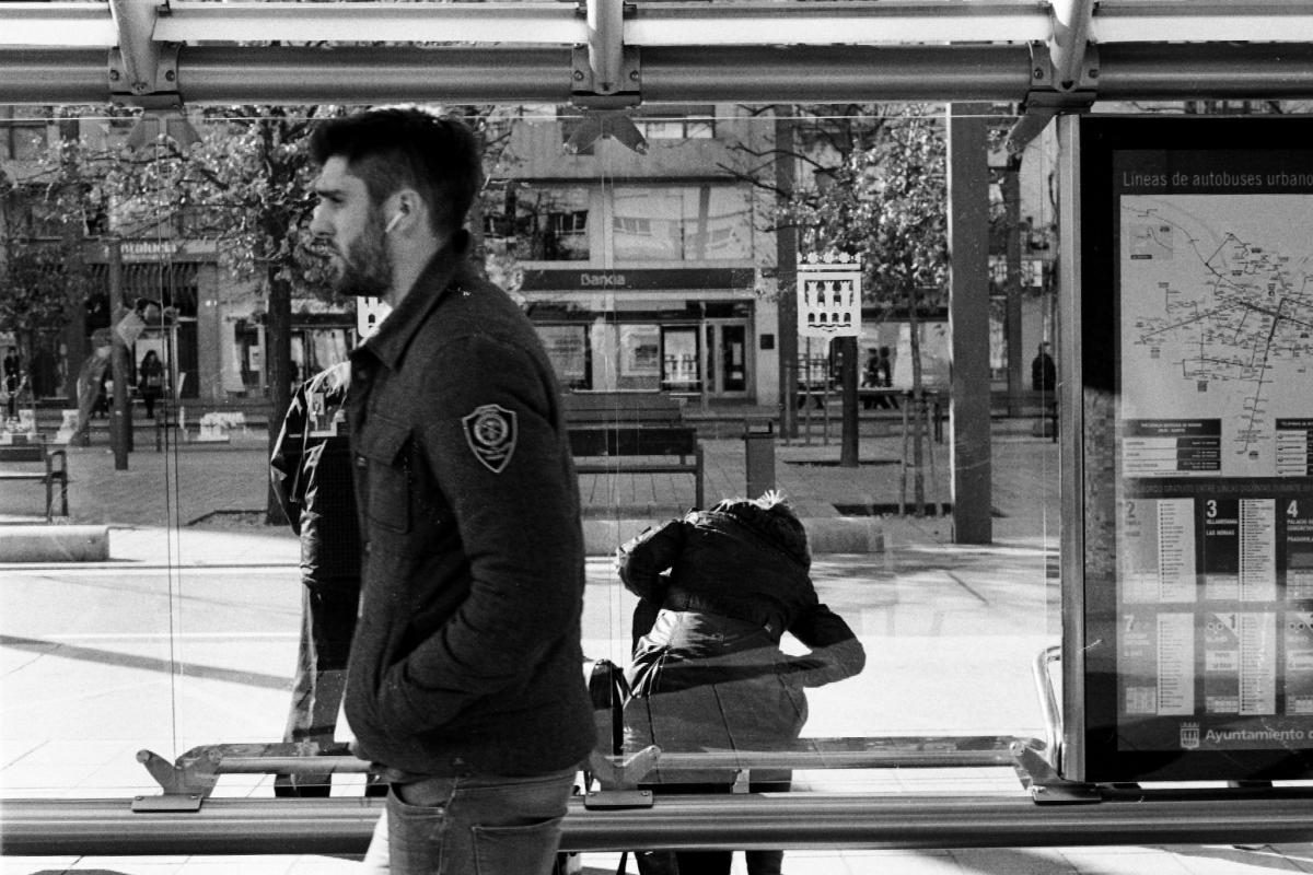 25426512606 4902a17985 k 1 - Paseo por las calles de Logroño, febrero 2016.