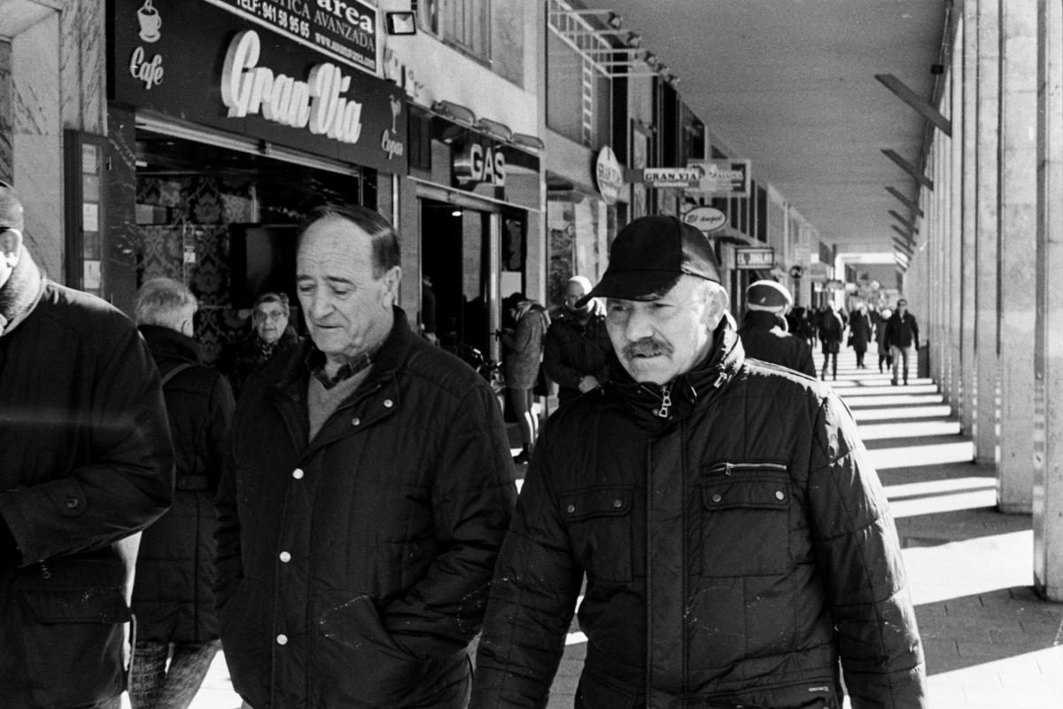 25452656775 1837e4c4fb k 1 - Paseo por las calles de Logroño, febrero 2016.