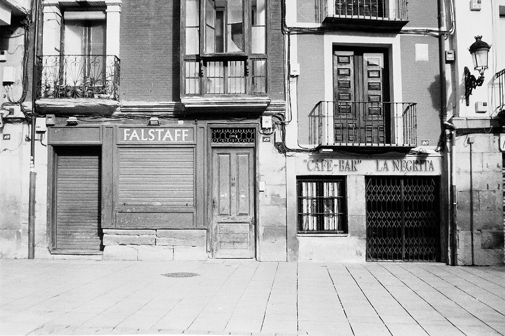 25656190140 80107837f7 b 1 - Paseo por las calles de Logroño, febrero 2016.