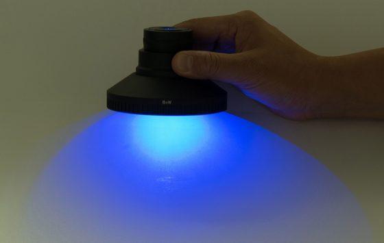 BWUVPROpreventslensfungusLeicamount7560x 1 - B+W UV-PRO Premium para prevención de hongos y bacterias en objetivos