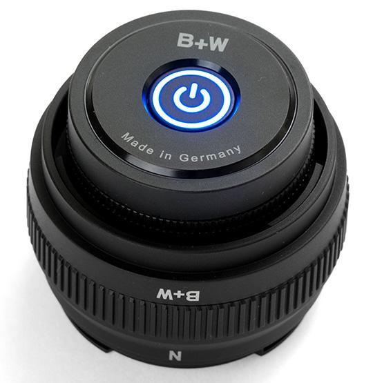 BWUVPROpreventslensfungusLeicamount8 1 - B+W UV-PRO Premium para prevención de hongos y bacterias en objetivos