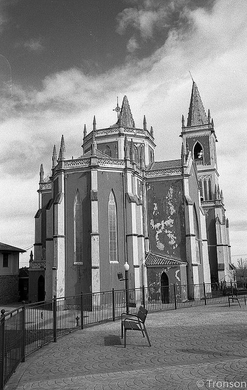 24688416973 d54aab65e5 c 1 - Abadía Cisterciense, Cobreces Cantabria