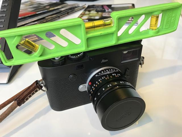 5IgV9iR 1 - Una nueva Leica M digital? ....