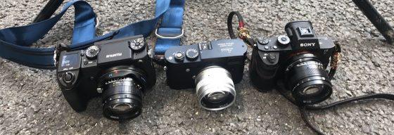 7Artisans50mmf11lensforLeicamount560x192 1 - Nuevo Objetivo M :7Artisans 50mm f/1.1