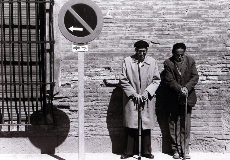 FotosdeTudela0607copia 1 - Sentir la Vida, retrospectiva de Mario Gomez en Espai de Fotografía Català-Roca 27/9-3/11