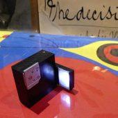 LeicaMcameraframelineilluminator2170x170 1 - Dan Goldberg: Luz auxiliar para los marcos de encuadre