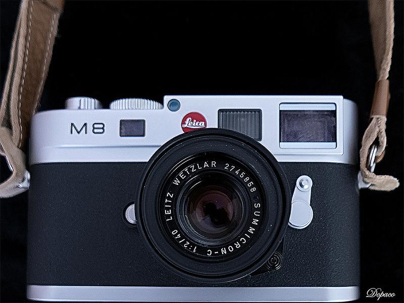 38566996850 71730621a8 c 1 - Leica iiiF y Leica M8