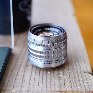 sl300 1 - Nikon 50mm h-C f/2