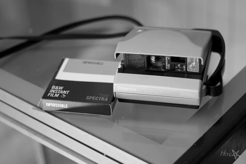 42629072042 ee8e748853 o 1 - Nikon F3+50mm E y cámaras Polaroid SLR SX-70/Spectra