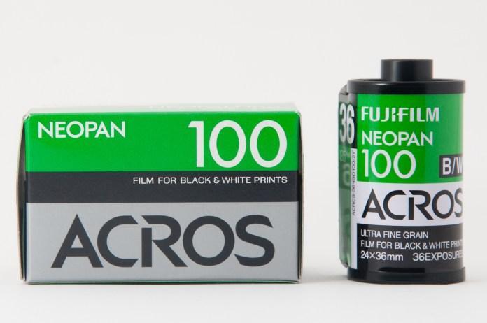 Fujifilm Neopan 100 Acrosjpgresize6962C4 1 - ¡Fuji podría volver a fabricar película!