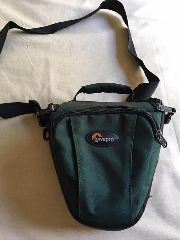 30987676408 be6665325f b 1 - Vendo dos bolsas de hombro para cámara y una para portátil