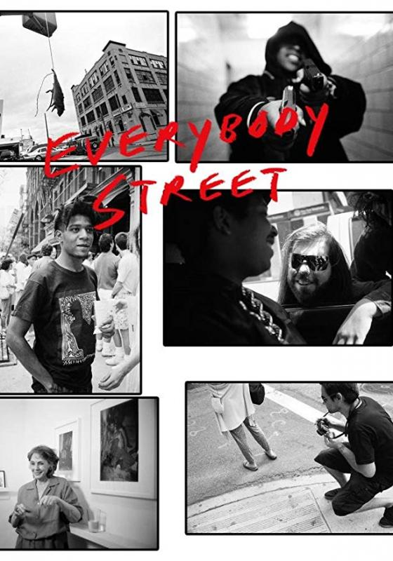 "EverybodyStreetdocumentaryfilm 1 - El documental  ""Everybody Street"" disponible en Youtube"