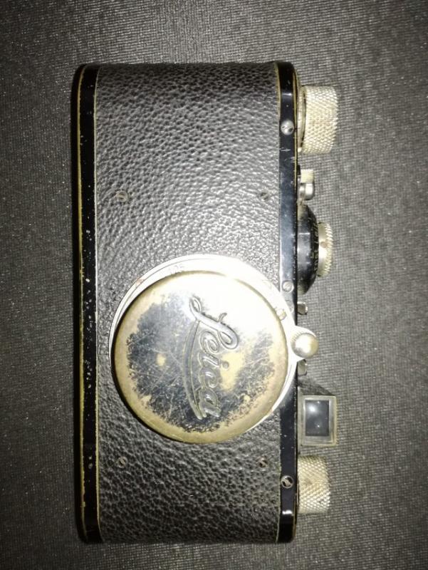 IMG20181228195842 1 - Les presento mi Leica Model i