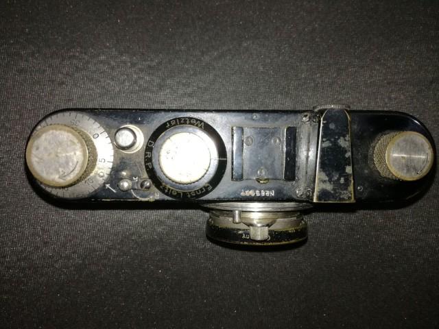 IMG20181228195856 1 - Les presento mi Leica Model i
