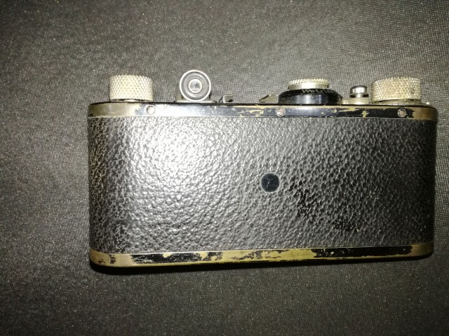 IMG20181228195945 1 - Les presento mi Leica Model i