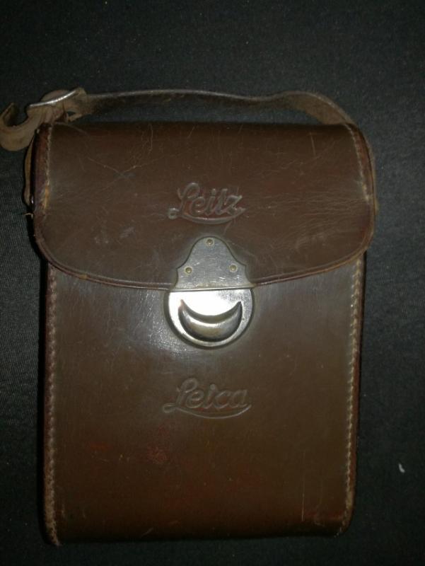IMG20181228200727 1 - Les presento mi Leica Model i