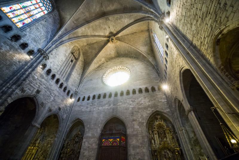 48521245486 992d8dd1f1 k 1 - Catedral Santa Maria de Girona
