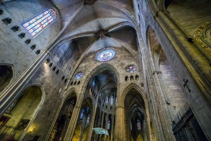 48521412147 19419b8167 k 1 - Catedral Santa Maria de Girona