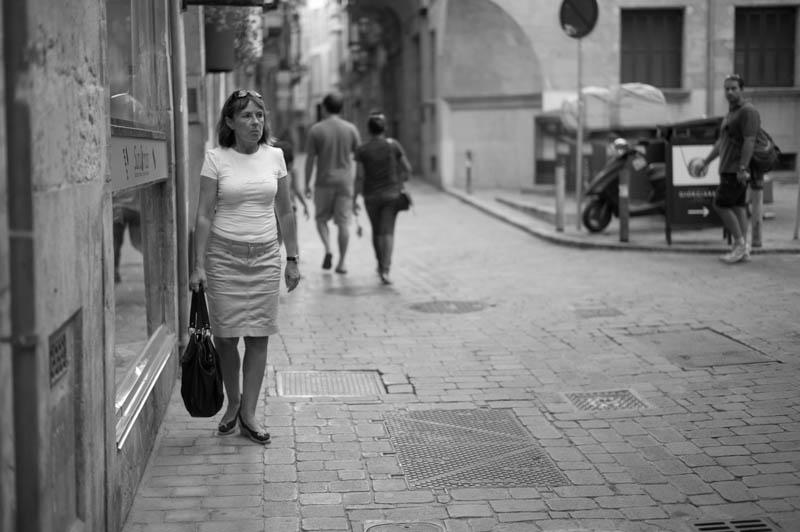 Calle San Felio - Ya tengo La Monochrome