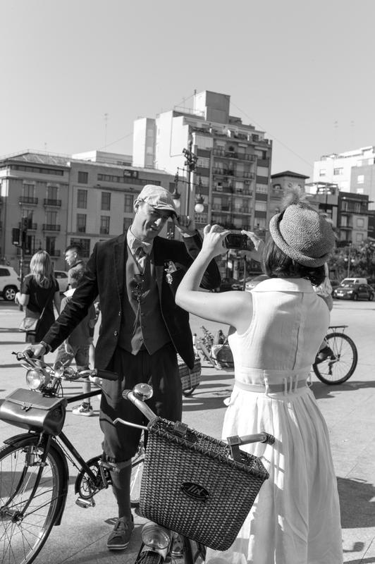 622 - 1ª Tweed Ride Valencia