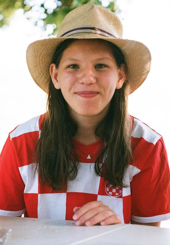 Aliona 90 2 - Verano croata