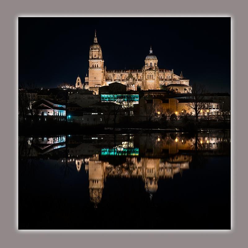 Catedral Salamanca - Salamanca