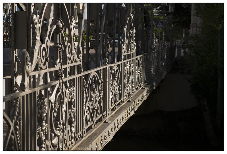 Puentehierro - Puente de hierro