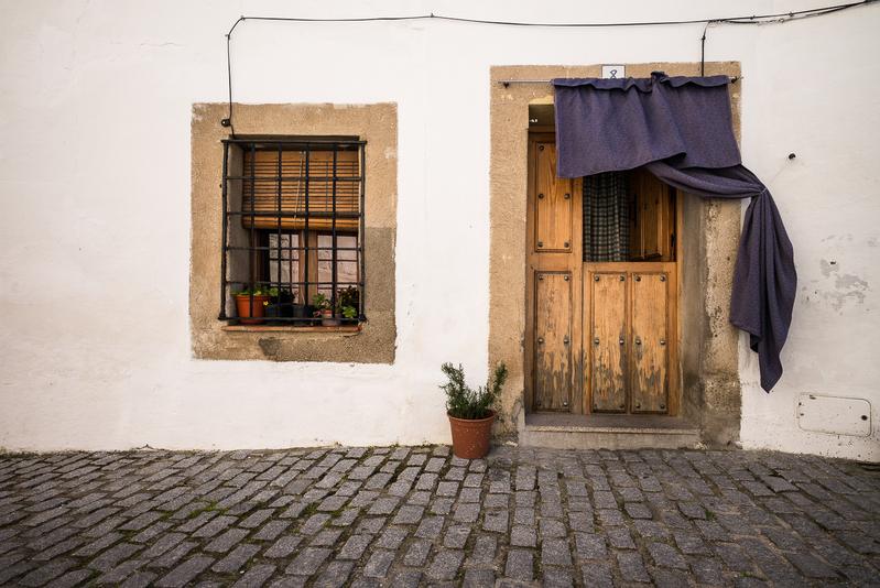 Puerta1 - Cáceres y otras  perlas de Extremadura